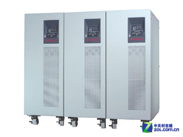 稳定电源输出 山特 3C20KS 现货热销