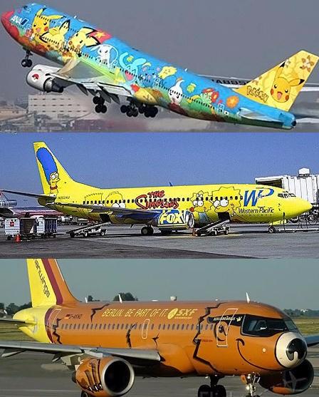 而不是坐在飞机内的乘客看,时不时还是可以听到航空公司又推出什么