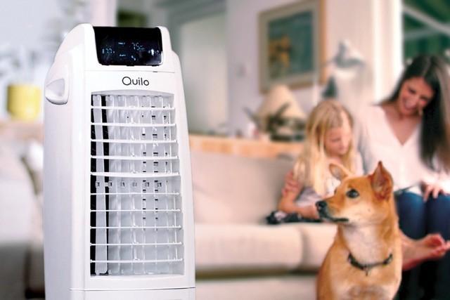 冷气加湿净化一台搞定 居然还能语音控制