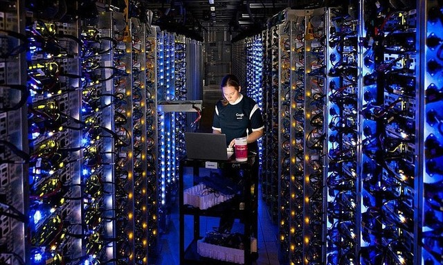 谷歌��)���G��_探秘谷歌世界第一大数据库:戒备森严